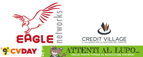 Eagle Networks sponsors Credit Village 2015